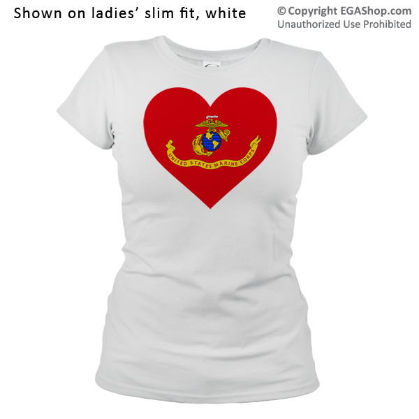 Show Your Marine Your Love