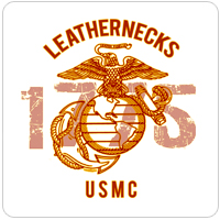 Leathernecks USMC