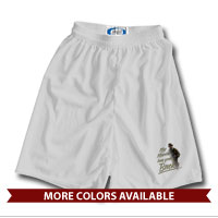_Athletic Shorts: My Marine has your Back (Unisex)