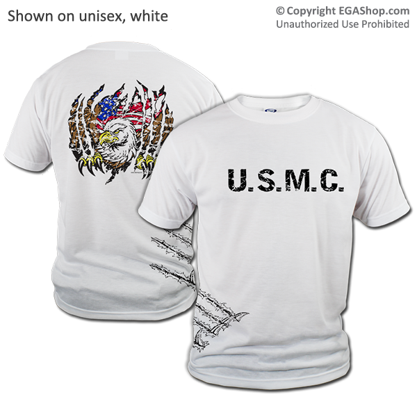 "You Save! Overstock: ""USMC Eagle and Rip"""