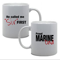 "Mugs & Steins: Called Me ""Sir"" First"