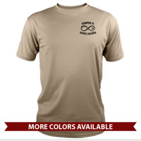 _Performance Shirt: Infinity, Always Faithful Bold