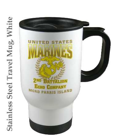 Mugs & Steins: 2nd Recruit Btn