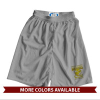 _Customized Athletic Shorts: 2nd Recruit Btn (Unisex)