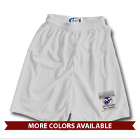 _Customized Athletic Shorts: 3rd Recruit Btn (Unisex)