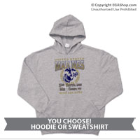 _Customized Sweatshirt: 3rd Recruit Btn
