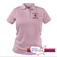 _Polo (Ladies): 4th Battalion Crest