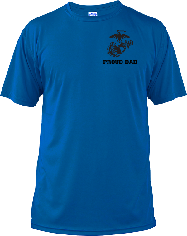 _T-Shirt (Unisex): Proud Family 3rd Battalion