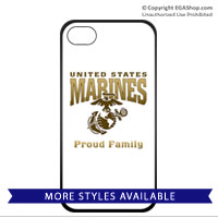 Cell Phone Cover: Proud Family