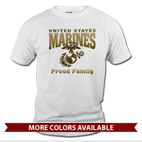 _T-Shirt (Unisex):  Proud Family