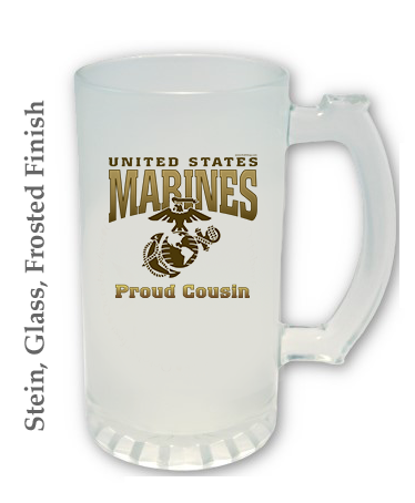 Mugs & Steins: Proud Family