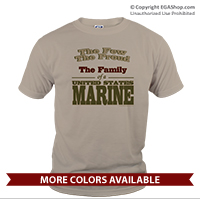 _T-Shirt (Unisex): The Family