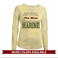 _Long Sleeve Shirt (Ladies, Solar): The Family