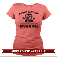 _T-Shirt (Ladies): Proud Family -Varsity