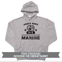 _Sweatshirt or Hoodie: Proud Family -Varsity