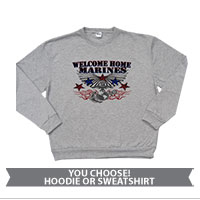 _Sweatshirt or Hoodie: Homecoming