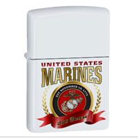 Lighter: 2015 Marine Corps Birthday