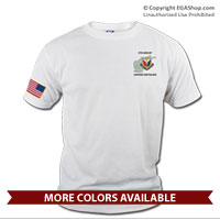_T-Shirt (Unisex): 5th LOGCAP Support Battalion