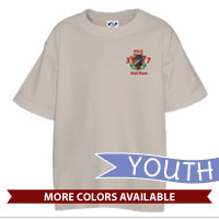 _T-Shirt (Youth): 3-7 Kilo - Vietnam