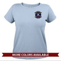 _T-Shirt (Ladies): 3/1 - Vietnam