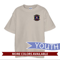 _T-Shirt (Youth): 3/1 - Vietnam