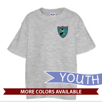 _T-Shirt (Youth): 2/9 - Vietnam
