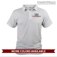 _Polo: MarineParents.com (Unisex)