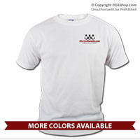 _T-Shirt (Unisex): MarineParents.com