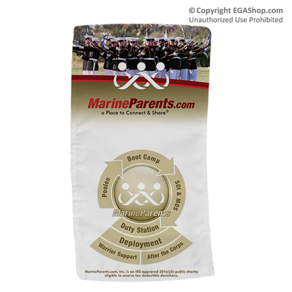Banner: MarineParents.com (Horizontal or Vertical)