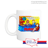Mug (Made in USA): SemperToons - Why Join?