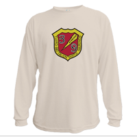 _Long Sleeve Shirt (Unisex): 3/9 Marines