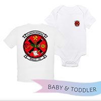 _T-Shirt/Onesie (Toddler/Baby): MALS 16