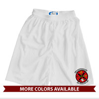 _Athletic Shorts (Unisex): MALS 16