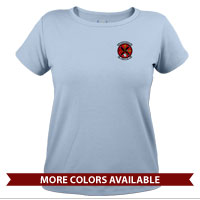 _T-Shirt (Ladies): MALS 16