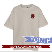 _T-Shirt (Youth): MALS 16