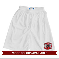 _Athletic Shorts (Unisex): HMLA 469