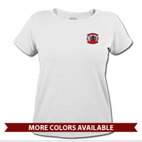 _T-Shirt (Ladies): HMLA 469