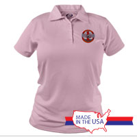 _Polo (Ladies): 1/10 Marines