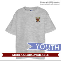 _T-Shirt (Youth): 3/12 Marines