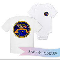 _T-Shirt/Onesie (Toddler/Baby): 13th MEU