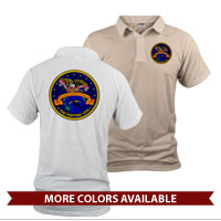 _Polo (Unisex): 13th MEU