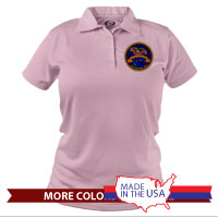 _Polo (Ladies): 13th MEU