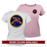_T-Shirt (Ladies): 13th MEU