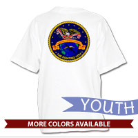 _T-Shirt (Youth): 13th MEU