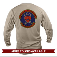 _Long Sleeve Shirt (Unisex): 24th MEU