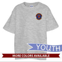 _T-Shirt (Youth): 24th MEU