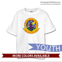 _T-Shirt (Youth): 1/9 Marines