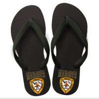 Flip Flops: (adult or youth sizes) 2/9 Marines