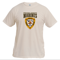 _T-Shirt (Youth): 2/9 Marines