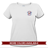 _T-Shirt (Ladies): 3/1 Marines